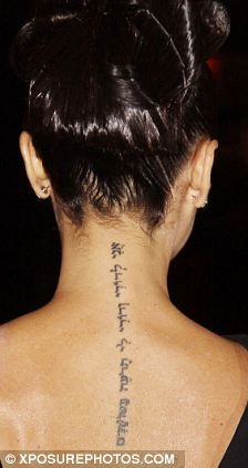 horse spine tattoo women - Google Search