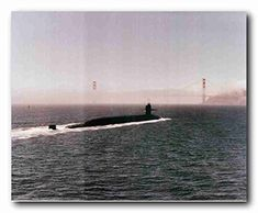 Give a new dimension to your home decor by simply adding this Ohio class ballistic Missile navy submarine aviation wall decor art print poster. Your home surely will brighten up with the presence of this submarine aviation poster. Ballistic Missile Submarine (SSBN) provides the nations most survivable and enduring nuclear strike capability. This amazing piece of art will be a perfect gift for military persons.