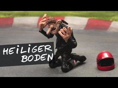 Heiliger Boden by Motomania / Louis
