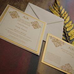 eleganckie zaproszenia na ślub