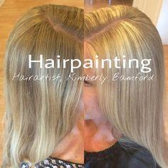 #hairpainting #balayage #newburyport #salisbury #amesbury #haircolor
