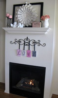 Hanging Valentine Plaques