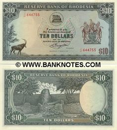 Buying world currency and paper money has never been easier! Our shop has thousands of banknotes available for purchase to add to your collection. Zimbabwe History, Zimbabwe Africa, Military Training, Its A Wonderful Life, The Good Old Days, Ian Smith, Black History, Childhood Memories, South Africa