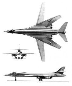 бомбардировщик ракетоносец