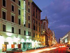 L'Hotel Stromboli saprà avvolgervi in una calda atmosfera sin dall'inizio della giornata #Roma #Nettopartners http://www.nettobooking.com/lazio/hotel-stromboli