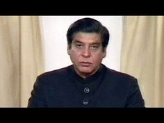 Prime Minister Raja Pervez Ashraf has bid farewell to the Pakistani people in his final televised address before leaving office.His government was the first to complete its full five-year term in the country's history, and a caretaker government now steers the county until elections in no more than 90 days.Ashraf claimed he had launched economic reforms, raised state worker's salaries, and launched development projects.However some people said they were glad to see the back of Ashraf's…