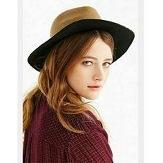 f5e0a5126 8 Best Let's get hat hair images | Caps hats, Sombreros, Fashion hats