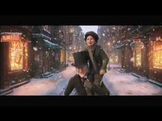 Disney's A Christmas Carol - Official Trailer - YouTube