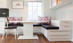 dining room storage bench - Google Search