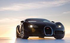 Icon for Bugatti