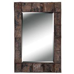 Found it at Joss & Main - Hensler Rectangle Oversized Wall Mirror