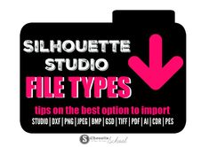 Silhouette School Blog, Silhouette Cameo Tutorials, Silhouette Studio Designer Edition, Print And Cut, Filing, School Projects, Type, Drink Sleeves, I Am Awesome