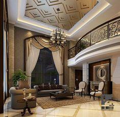 Extravagant Modern Russian Office Interior Design By Za Bor Architects