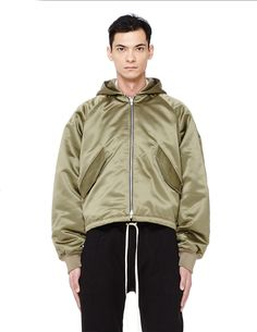 f82b97a8a79a3 Image result for hooded bomber jacket