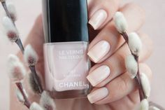 nail color perfect for your wedding day