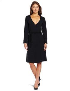 Carve Designs Women`s Blake Wrap Dress $67.19