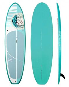 "<span style=""color: #000000;"">DESIGN NOTES</span>  <hr />  <span style=""color: #000000;"">Beautiful and inspiring, the Muse is the perfect all around Stand Up Paddle board for exploring your local waterway no matter where you live.  <span style=""color: #000000;""> At 32"" wide the Muse is stable and comfortable in a variety of water conditions. The refined shape lets you glide through the water with ease. </span><span style=""color: #000000;"">This board is e<span style=""color: #000000;"">quipped…"