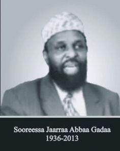 Sirna Gaddaa Soressa Jaarraa A/Gadaatiif Biyya Sa,uditti 2013tti gad-geffame ture | شبكة مستقبل اوروميا للاخبار