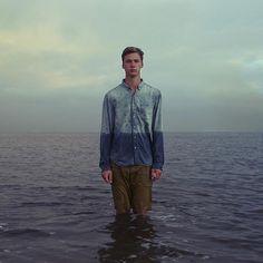 Self Portrait - Joeri Bosma