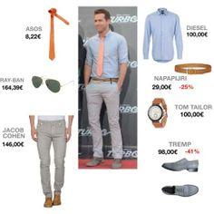 TrovaModa - Foto di TrovaModa T Bo, Diesel, Ray Bans, Asos, Suits, Shopping, Fashion, Diesel Fuel, Moda