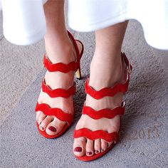 US $54.17 New with box in Clothing, Shoes & Accessories, Women's Shoes, Sandals & Flip Flops