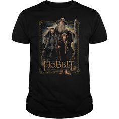 Hobbit The Three T-Shirts, Hoodies. Get It Now ==>…