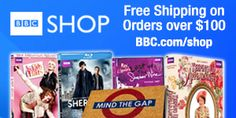 EASY AND LEGITIMATE INCOME LINKS: BBC Shop - Shop bestselling DVDs, Blu-rays and mer...