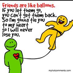 <3 #Friends #Friendship #friend #bff #besties #quote