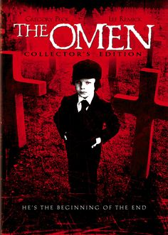 The Omen - ★ (Yeah, I don't have a clue why it took me so long to watch this. Fantastic flick.)