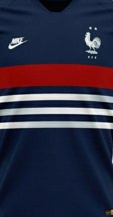 France Football, World Football, Men's Style, Cheer, Wallpapers, Mens Fashion, Stickers, Kids, Football Shirts