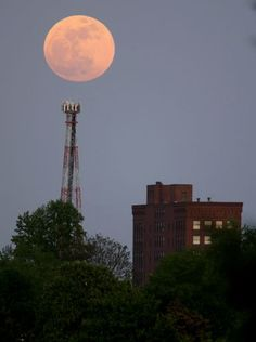 The best 'supermoon' shots from around the world | Fox News