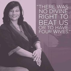 IV. Zainah Anwar�019s Quest To Reinterpret The Qur�019an�019s Most Controversial Verse | Feminism In Faith: Four Women Who Are Revolutionizing Organized Religion