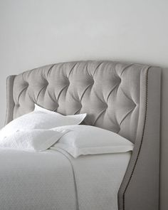 49 Trendy apartment bedroom ideas for couples budget pillows Couple Bedroom, One Bedroom, Bedroom Ideas, Bedroom Stuff, Bedroom Inspiration, Tufted Headboards, Upholstered Furniture, Bedroom Furniture, Diy Apartment Decor
