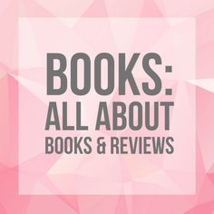 Welcome to All about Books and Reviews board