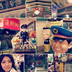"""16 Likes, 2 Comments - YL YL (@yl_singapore) on Instagram: """"Pic 14/22  #台湾 #taiwan #lovethisvintagedecorfoodierestaurant #vintage #toys #restaurant #foodie…"""""""