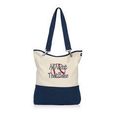 Canvas Carry-all #thirtyone baseball mom!