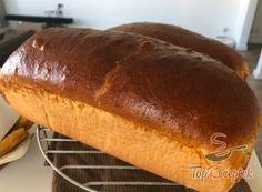 A legtutibb desszertek minden mennyiségben. | TopReceptek.hu Hot Dog Buns, Hot Dogs, Food And Drink, Pizza, Bread, Baking, Recipes, Minden, Pastries