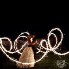 Our sparkler pictures look like a Cinderella carriage . Love it, check out Siegel Thurston Photography Engagement Photo Inspiration, Engagement Pictures, Wedding Pictures, Wedding Inspiration, Cute Couples Photography, Amazing Photography, Wedding Photography, Photography Poses, Wedding Music