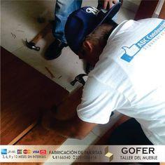 Fabricamos tus puertas!!! Llámanos:  📞 8166540 📱 2281266416 Aprovecha ahora el método de pago con tarjeta 💳 y elige a 3,6 y 12 meses. ¡SIN INTERESES! #AmueblandoTuVida #Gofer #Muebles #Cocinas #Taller #Carpintería #Diseño #Arquitectura #Mobiliario #Hogar #Xalapa #Coatepec #Veracruz #Mexico