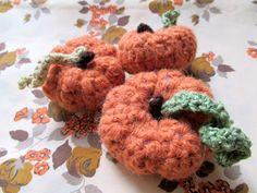 Little woolly pumpkins