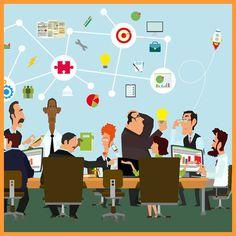 """Meetings: stehen-reden-raus! (von: Thomas B. Schönmetz) Warum sollte man bei einem Meeting """"sitzen""""? Warum Kekse und Getränke zu einer Besprechung? Warum dauern Meetings teilweise so unendlich lange? Warum ... ZUM BLOG ARTIKEL - EINFACH AUF DEN LINK KLICKEN ... #Business #Business Tips #Business Entrepreneurship # Business Startups Blog, Website, Movie Posters, Link, Infinite, Nice Asses, Biscuits, Film Poster, Blogging"""