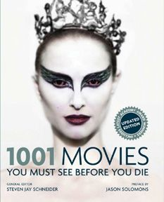 1001 Movies You Must See Before You Die | Filmsquish.com