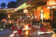 La Table du Marche, Marrakech - http://www.adelto.co.uk/restaurant-review-la-table-du-marche-marrakech