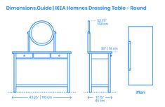 pretty home decor Hemnes, Drawing Furniture, Furniture Design, Ikea, Human Dimension, Interior Design Sketches, Game Of Thrones Houses, Design Basics, Built Environment