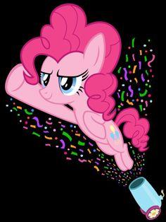 Pinkie pie!!!!!
