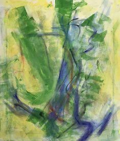 Zustimmung 60 x 70 cm Painting, Art, Abstract, Art Background, Painting Art, Paintings, Kunst, Drawings, Art Education