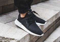 Adidas NMD XR1| BY9921 Release Date: August 31, 2017 Price: $150 Colors: Core Black/Footwear White Style Code: BY9921