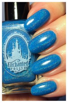 Water for Unicorns by Enchanted Polish