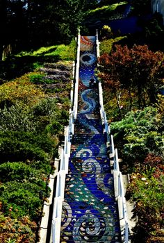 10 Hidden Gems You Have To See In San Francisco Before You Die