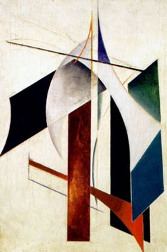 Alexander Rodchenko, Non-Objective Composition, 1917.  http://www.artexperiencenyc.com/social_login